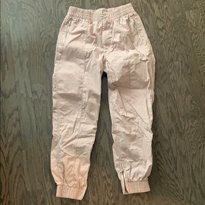 Pants new no tag but never worn